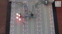 23.4.4 PWM与平均电压-《实例解读模拟电子技术完全学习与应用》-电路飞翔-杨欣