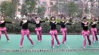 周思萍广场舞 巴比伦河