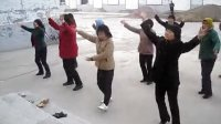 豆村街头文化生活1
