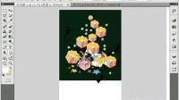 平面设计_PS设计教程_银行卡海报设计教程