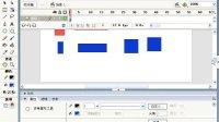 5﹑Macromedia Flash 8 椭圆工具 矩形工具!