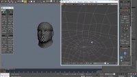 GA次世代游戏制作视频教程:《战争机器》角色低模之对模型进行分UV(6)