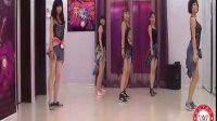 简单女子舞蹈视频 天津爵士舞培训