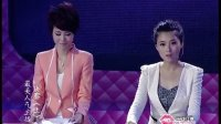 2012中国泰州美女新主播大赛最美人气主播决赛第一组