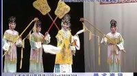 2009李白雪戏曲人物绘画作品展暨京剧演唱会在北京梅兰芳大剧院举行