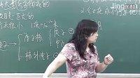 高中物理选修1-2第一章 分子动理论 内能