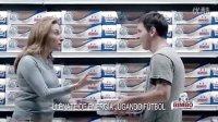 """梅西最新广告--墨西哥面包品牌""""Bimbo""""【内容很搞笑,梅西很卖萌】"""
