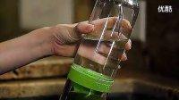 现货Citrus Zinger柠檬杯水杯创意杯子便携手动水果榨汁 标清
