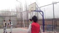 北京-通州-篮球部落(第二季2012-12-01