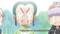 PSP《海贼王 冒险黎明》角色电视广告:乌索普篇