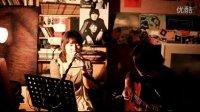 2012.7.7【晴日共剪窗】程璧木吉他音乐会现场