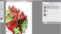 【PS视频学习教程精通篇】5 精通混合模式:制作设计类主题海报