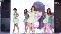 内衣美女选拔赛热舞表演