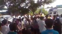 广东老虎机厂家的员工暴动