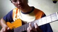 九百九十九朵玫瑰 - 邰正宵 - 吉他独奏 - handoyomia
