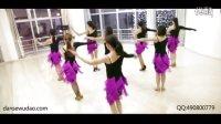 【单色舞蹈】光谷拉丁舞兴趣班 拉丁舞培训 拉丁舞