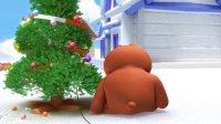 功夫家族之笨笨鼠 30 圣诞树