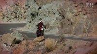 2014 杜卡迪 Monster 1200摩托车 宣传视频