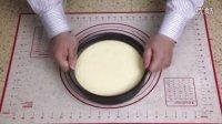 便便头熊猫做手工 轻乳酪蛋糕