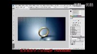 [PS]PS基础教程 Photoshop CS5教程集合之戒指广告