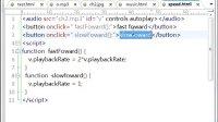 [oeasy]html39_屬性20視頻 webm video playbackrate 播放速率