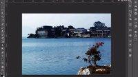 [PS]平面设计软件Photoshop CS6教学视频系列:.模糊和锐化工具