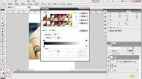 [PS]photoshop cs5视频教程_蒙版羽化技术制作流光,渐隐等QQ空间流行文字效果2
