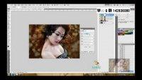 [PS]Photoshop教程 PS调色教程 日系调色转水彩绘画