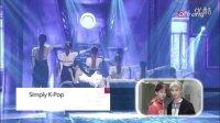 Simply K-Pop Ep103 GOT7, Chen  Zhang Li Yin, Sunmi, C