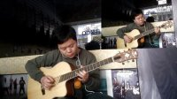12:OD琴行【寂寞的夜】OD双吉他合奏