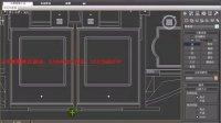 CAD  3DMAX  建模   工作     软件  摆设