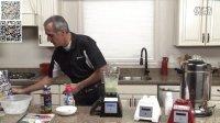如何用blendtec料理机自己做健康冰淇淋 冰激凌