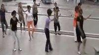 周思萍2014广场舞教学 广场舞蹈视频大全-民歌连唱 全套详细分解