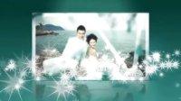 AE模板预览海景恋情1280x720-由AE教程网提供