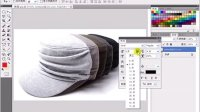 [PS]photoshop ps抠图教程10.5  为照片添加专属透明水印商标.
