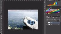 [PS]平面设计软件Photoshop CS6教学视频系列:.图案图章工具