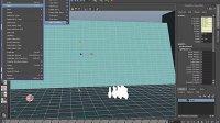 影视动画课程_影视动画培训_maya三维动画专业培训_学承电脑