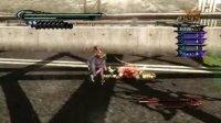 猎天使魔女【9】英文版全流程 Bayonetta(PS3 XBOX360)