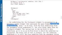 [oeasy]css29_style29 文本 首行缩进 text indent 文本原样显示