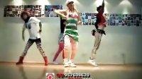 NEW JAZZ 女子街舞 HIPHOP 舞蹈教学_高清