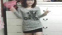 10 qq美眉聊天室热舞视频  韩国美眉主播艾琳  美眉自拍艳舞