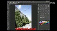 PS基础视频 PS教程 零基础 PS6中文视频教程 16.颜色取样器工具