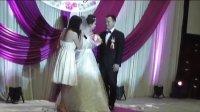 翔安区后村郭江萍的婚宴在厦门酒店2014年2月18日