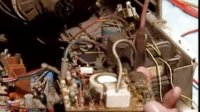 电视机常见故障检修