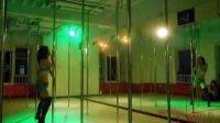 北京禘舞简单钢管舞教学视频ai