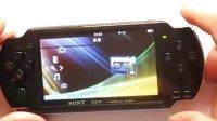 sony psp3000 psp游戏机价格 PSP照相 psp游戏机功能  psp游戏