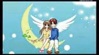 温馨爱情flash mv-天使恋人
