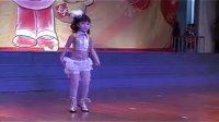 福州少儿舞蹈培训2014年2月18日李晶学校新加坡舞蹈比赛