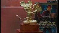 買《國家寶藏2》DVD可得獨一無二黃金米老鼠