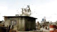 托尼·贾领衔泰国首部3D动作片《冬荫功2:拳霸天下》正式版预告片 暴力美学热血爆表
